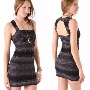 Free People All You Ever Wanted Mini Dress